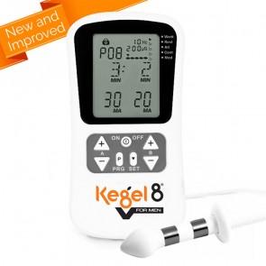 Kegel8 for men otthoni medencefenék tornáztató eszköz