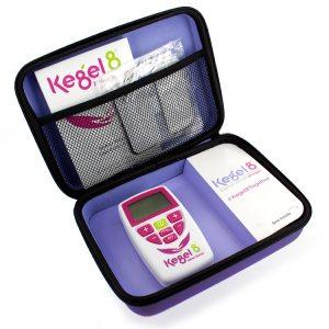Kegel8 Mother Nuture a könnyű szülésért - gátizom tornáztató készülék
