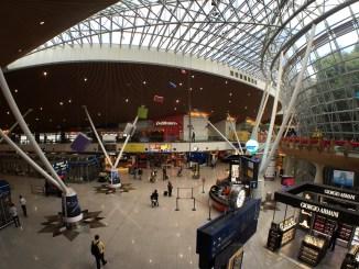 KLIA (Aéroport international de Kuala Lumpur)