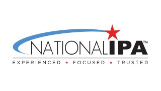 National IPA header image