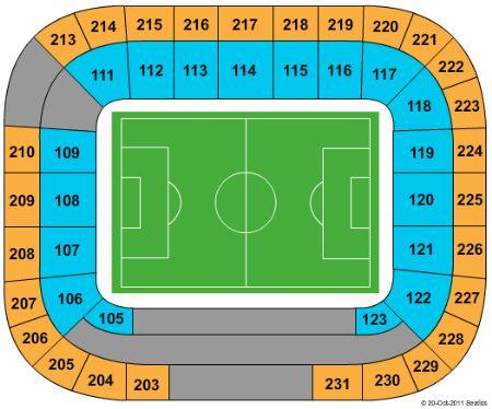 Juventus Stadium Tickets and Juventus Stadium Seating Chart - Buy Juventus Stadium Torino ...