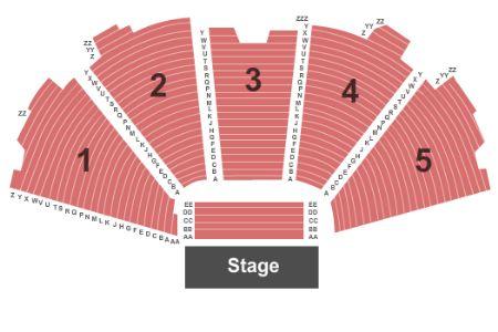Kiva Auditorium Seating Chart Brokeasshome Com