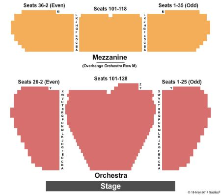 Marquis Theater Seating Chart Nyc Brokeasshome Com
