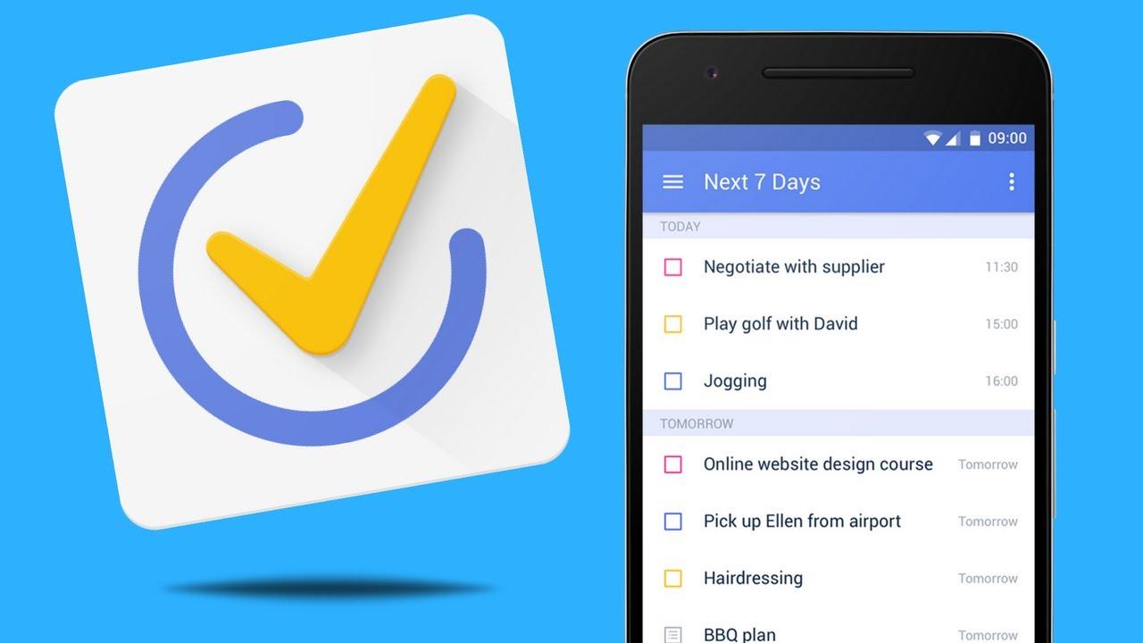 افضل 5 تطبيقات اندرويد عام 2018