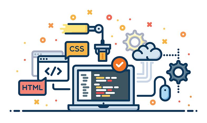اهمية تصميم المواقع