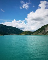 French Alps and Lakes
