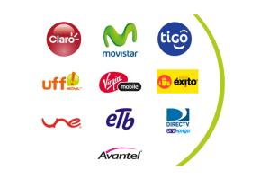 コロンビア観光&移住に役立つ! -コロンビアの携帯プロバイダとSIMカード