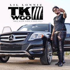 Lil Lonnie – TKWGO 3 (2017)