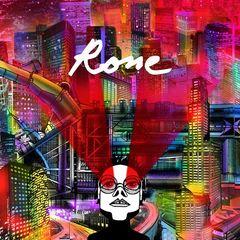 Rone – Mirapolis (2017)