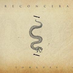 Reconcera – Tongues (2017)
