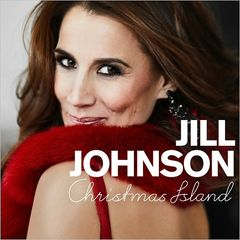 Jill Johnson – Christmas Island (2017)