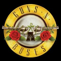 Guns N' Roses – Not In This Lifetime… Tokyo (2017)
