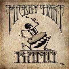 Mickey Hart – Ramu (2017)