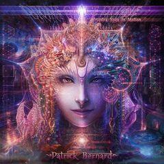 Patrick Bernard – Divine Grace Divine (2017)