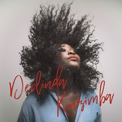 Deolinda Kinzimba – Deolinda Kinzimba (2017)