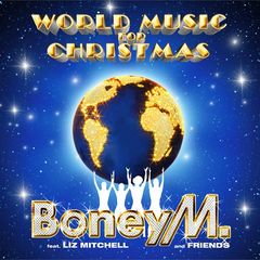 Boney M. – World Music for Christmas (2017)