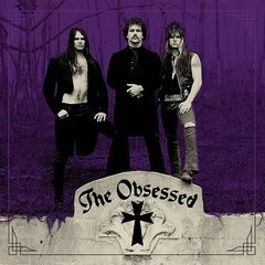 The Obsessed – The Obsessed (Deluxe Edition) (2017)