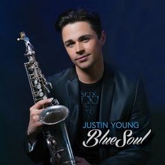 Justin Young – Blue Soul (2017)