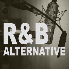 Various Artist or Bands – R&B Alternative (2017)