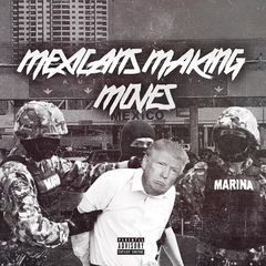 Various Artist or Bands – Mexicans Making Moves (2017)