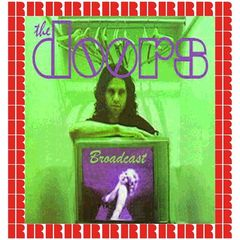 The Doors – Broadcast (2017)
