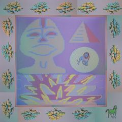 Scallops Hotel – Sovereign Nose Of Your Arrogant Face (2018)