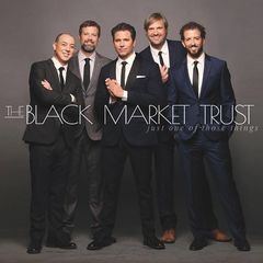 The Black Market Trust – Just One Of Those Things (2017)