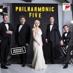 Philharmonic Five – Mission Possible (2018)