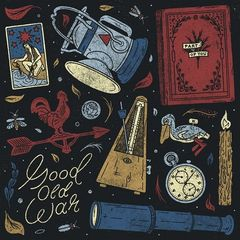 Good Old War – Part of You EP (2018)