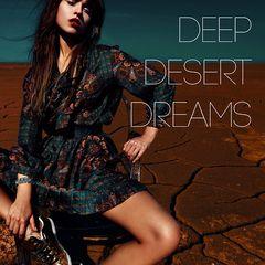 Various Artist or Bands – Deep Desert Dreams (2018)