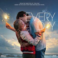 Elliott Wheeler – Every Day (Original Score Soundtrack) (2018)