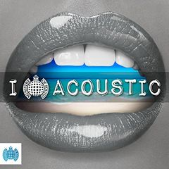 Various Artist or Bands – Ministry of Sound: I Love Acoustic (2018)