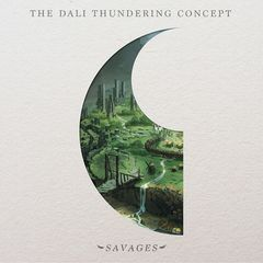 The Dali Thundering Concept – Savages (2018)