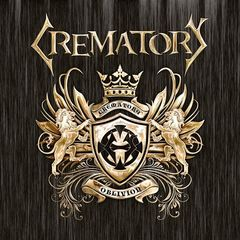 Crematory – Oblivion (2018)