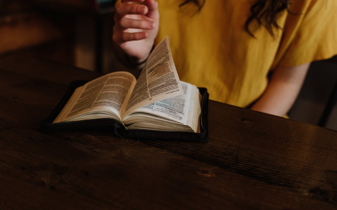 God is not an abuser: Responding to Daughters of Promise