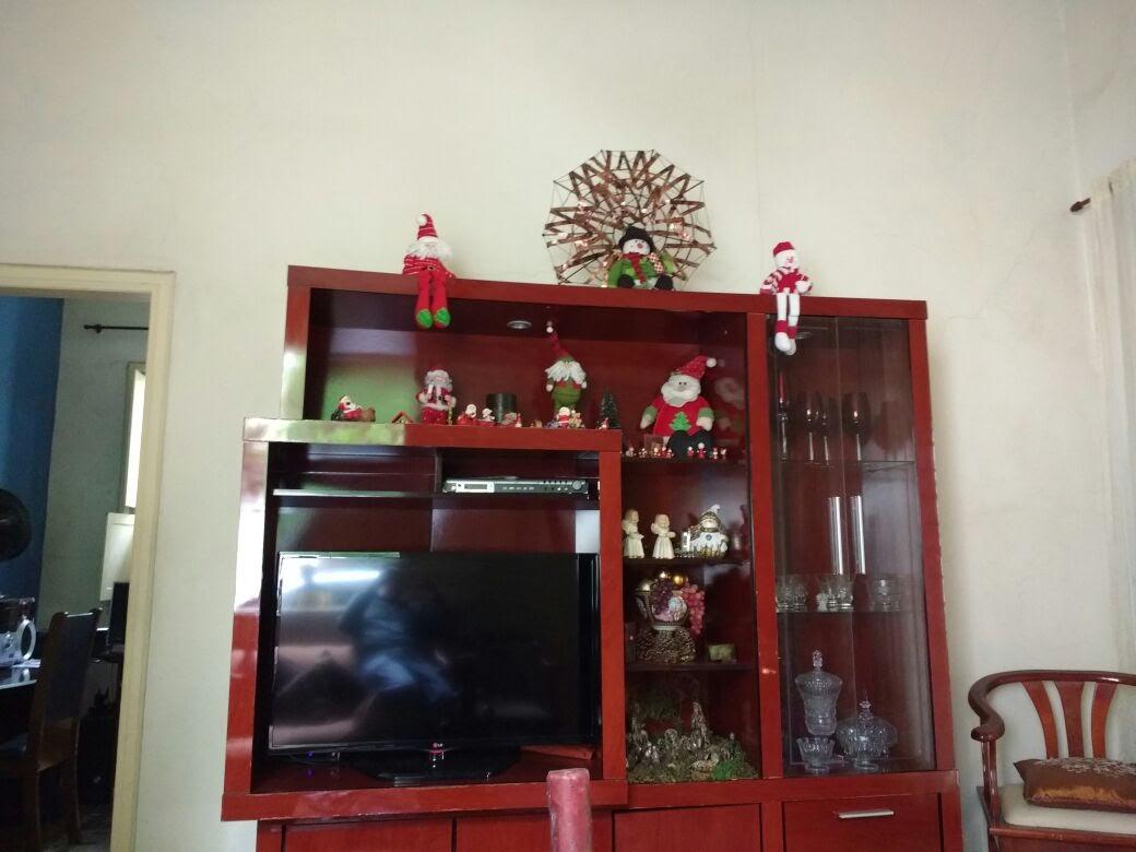 dekoracje świąteczne u babci Mari / christmas's decoration in grandma's Maria house