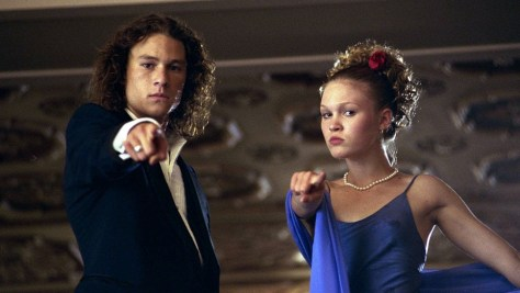 Image result for 10 things i hate about you movie