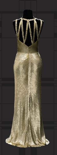 Chanel 1931