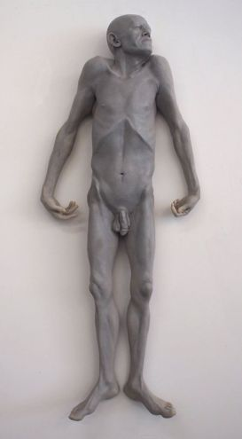 John O'Reilly skulptur