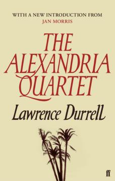 the-alexandria-quartet