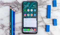 How to Change Icon Shape on Samsung Galaxy One UI 2.0 (Android 10)