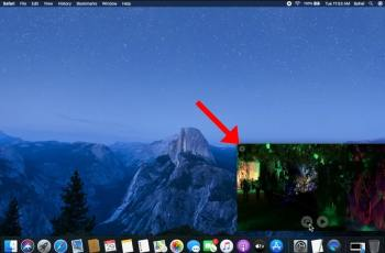 How To Do Picture-in-Picture on Safari For YouTube on MacBook & Mac