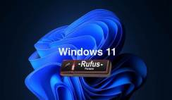 How to Make Windows 11 Bootable USB in Windows 10 Using Rufus App