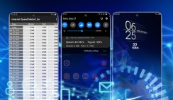 How to Show Network Speed on Samsung Galaxy Phones in Status Bar