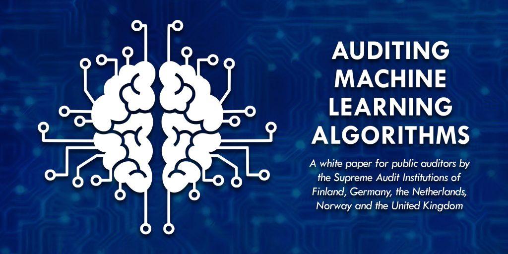 Auditoría de algoritmos de aprendizaje automático