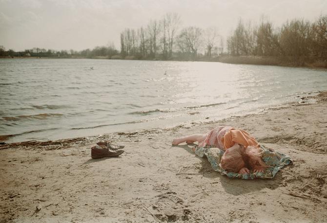 Screen memories #6 © Veronica Losantos