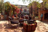 First Team Meeting, Kathmandu