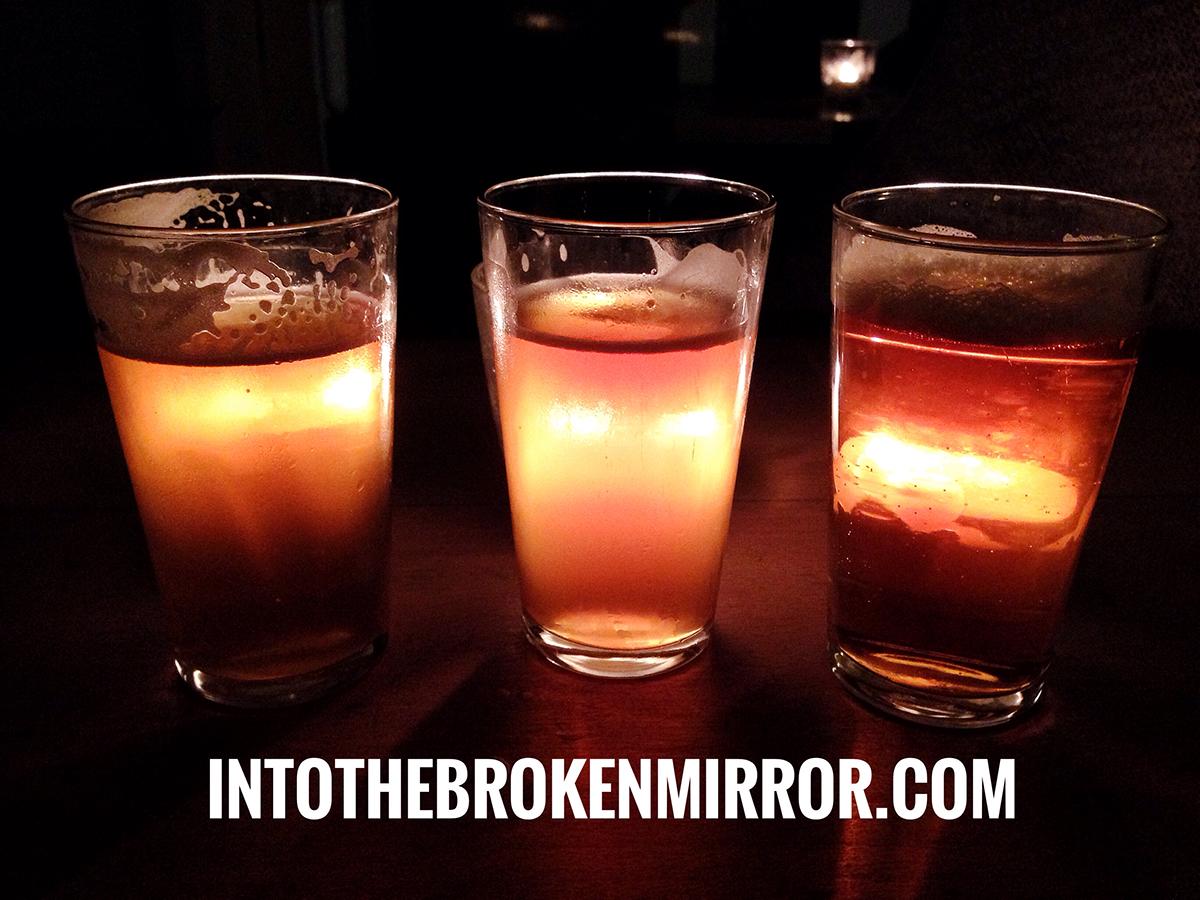 Three Pints
