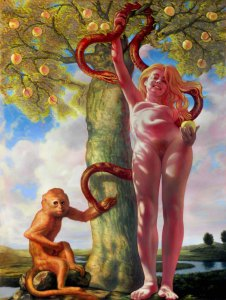 The Triumph of Eve by Scott Siedman