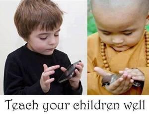 teach_your_children_well